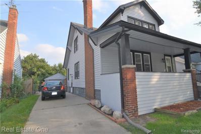 18890 Reed St, Melvindale, MI 48122 - MLS#: 21510540