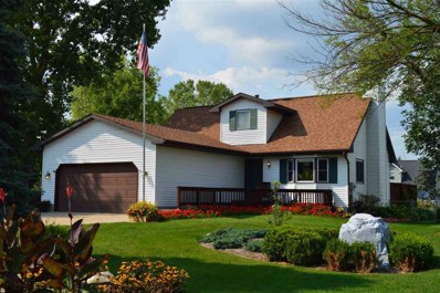 4624 Glenberry, Holt, MI 48842 - MLS#: 21510840