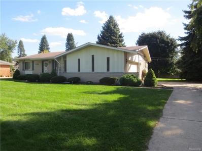 37861 Carson St, Farmington Hills, MI 48331 - MLS#: 21511122