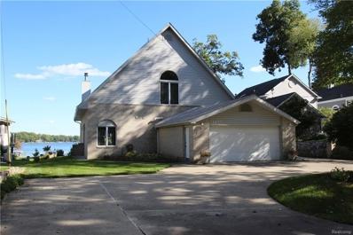1495 Midwood Dr, White Lake, MI 48386 - MLS#: 21511149