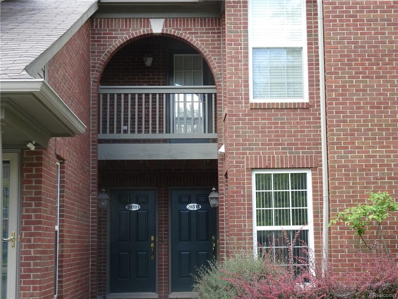 28511 Carlton Way Dr UNIT Unit#86>, Novi, MI 48377 - MLS#: 21511175