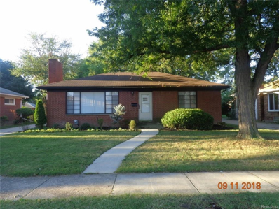 16788 Lincoln Ave, Eastpointe, MI 48021 - MLS#: 21511432