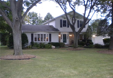 5377 Vista Belle Crt, East China, MI 48054 - MLS#: 21511461