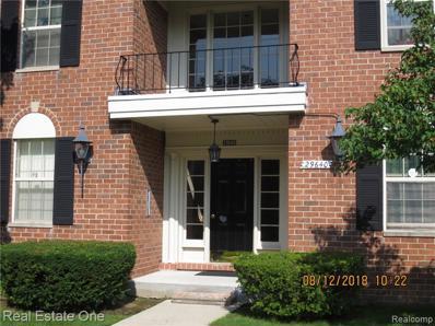 29640 Middlebelt Rd UNIT Unit#16>, Farmington Hills, MI 48334 - MLS#: 21511542