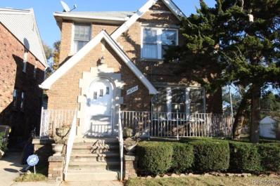 16500 Birwood St, Detroit, MI 48221 - MLS#: 21511879