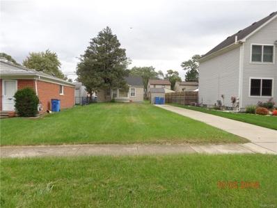 5752 Colonial St, Dearborn Heights, MI 48127 - MLS#: 21512014