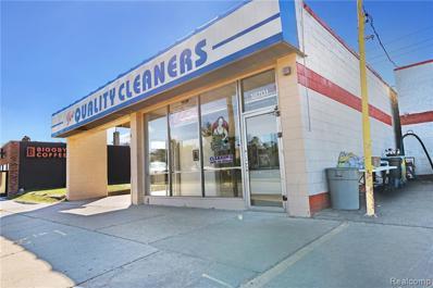 18701 Livernois Ave, Detroit, MI 48221 - MLS#: 21512038