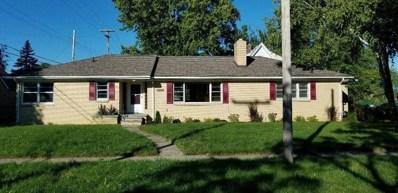 502 S Franklin, Flint, MI 48503 - MLS#: 21512053
