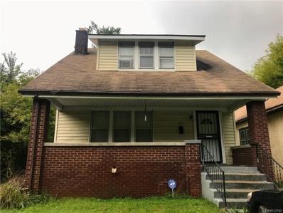 431 Marlborough St, Detroit, MI 48215 - MLS#: 21512071