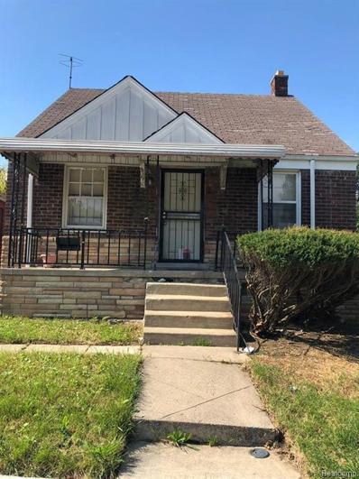 9193 Whitcomb St, Detroit, MI 48228 - MLS#: 21512095