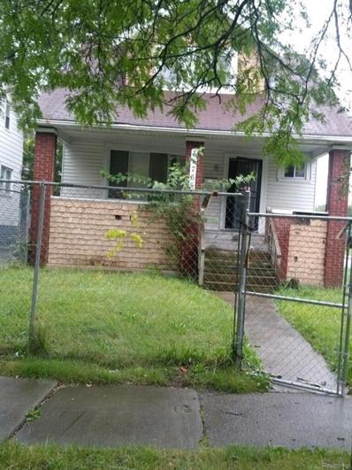 11765 Hartwell St, Detroit, MI 48227 - MLS#: 21512213
