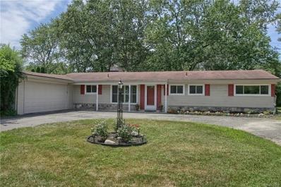 32051 W Middlebelt Rd W, Farmington Hills, MI 48334 - MLS#: 21512448