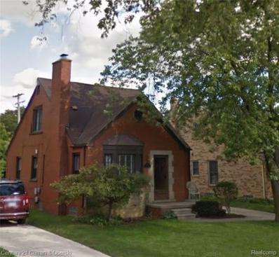 1800 Robindale Ave, Dearborn, MI 48128 - MLS#: 21512569