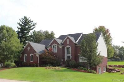 2200 Cambridge Crt, Rochester, MI 48306 - MLS#: 21512708