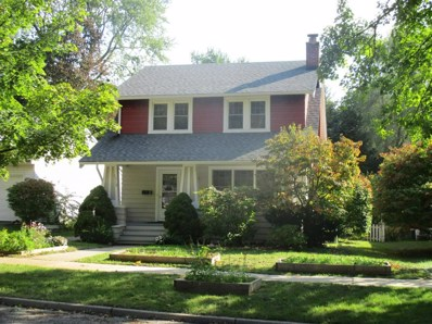 1516 South Blvd, Ann Arbor, MI 48104 - MLS#: 21512786