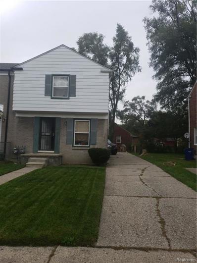 14242 Curtis St, Detroit, MI 48235 - MLS#: 21513599