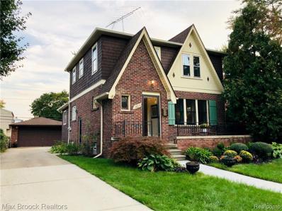 1015 W Selfridge Blvd, Clawson, MI 48017 - MLS#: 21513697