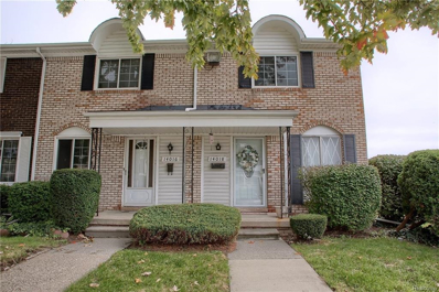 14018 Champagne Dr UNIT Unit#97, Sterling Heights, MI 48312 - MLS#: 21513945