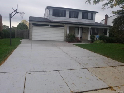 3564 Barbara Dr, Sterling Heights, MI 48310 - MLS#: 21514025