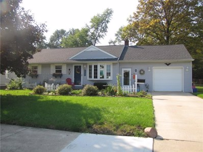 24621 Cunningham Ave, Warren, MI 48091 - MLS#: 21514058