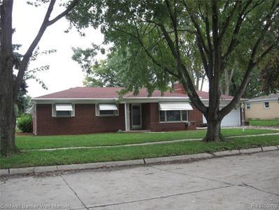 12226 Potomac Ave, Warren, MI 48089 - MLS#: 21514213