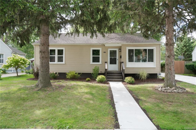 1559 Kingsley St, Update, MI 48043 - MLS#: 21514223