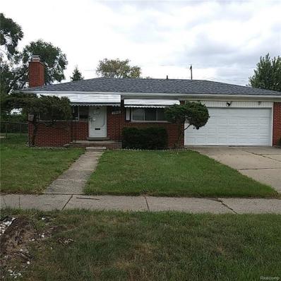 24558 Blackmar Ave, Warren, MI 48091 - MLS#: 21514360
