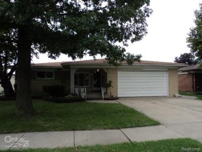 12951 Common Rd, Warren, MI 48088 - MLS#: 21514365