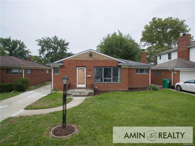 16504 Collinson Ave, Eastpointe, MI 48021 - MLS#: 21514570