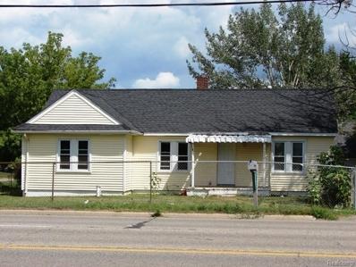 5087 Fenton Road, Flint, MI 48507 - MLS#: 21514993