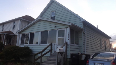 1824 6TH St, Wyandotte, MI 48192 - MLS#: 21515030