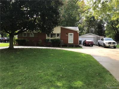21516 Hampton St, Clinton Township, MI 48036 - MLS#: 21515043