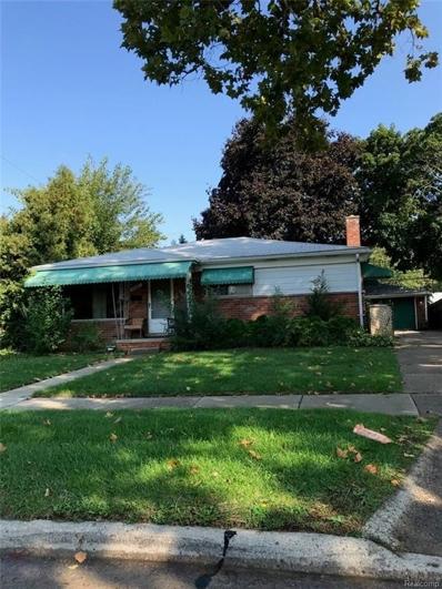28680 Park Crt, Madison Heights, MI 48071 - MLS#: 21515179
