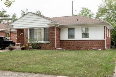 13641 Allan Ave, Oak Park, MI 48237 - MLS#: 21515362