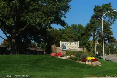 7385 Woodview St UNIT Unit#4, Westland, MI 48185 - MLS#: 21515399