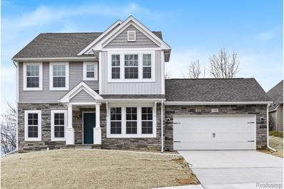 724 Plum Tree Ln, Fenton, MI 48430 - MLS#: 21515500