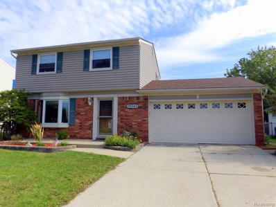 29543 Cambridge St, Flat Rock, MI 48134 - MLS#: 21515574