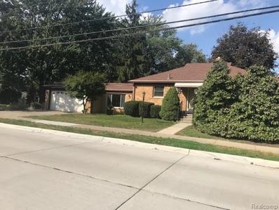 3454 Grindley Park St, Dearborn, MI 48124 - MLS#: 21515701