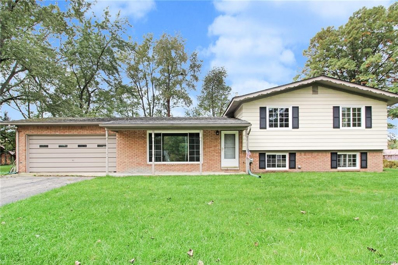 1175 Dolane, White Lake, MI 48383 - MLS#: 21515947