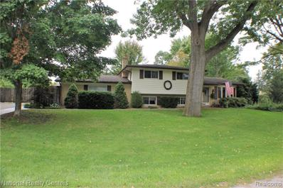 6031 Candler Dr, Shelby Twp, MI 48316 - MLS#: 21515980