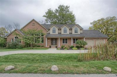 3649 Orchard View Ave, Rochester Hills, MI 48307 - MLS#: 21515996