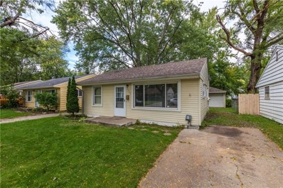 1561 E Meyers Ave, Hazel Park, MI 48030 - MLS#: 21516004