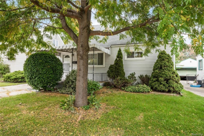 967 E Barrett Ave, Madison Heights, MI 48071 - MLS#: 21516025