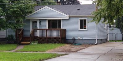 630 E Woodward Heights Blvd, Hazel Park, MI 48030 - MLS#: 21516057