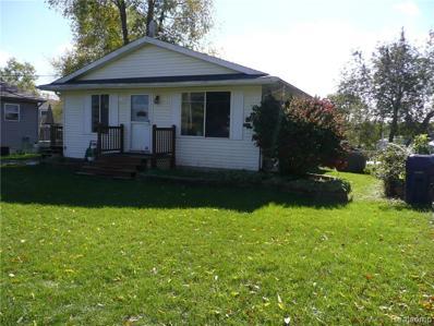 11578 Broadview St, Hartland, MI 48353 - MLS#: 21516065