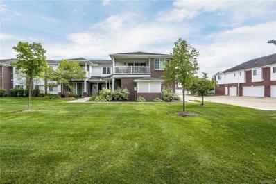 14398 Moravian Manor Cir, Sterling Heights, MI 48312 - MLS#: 21516127