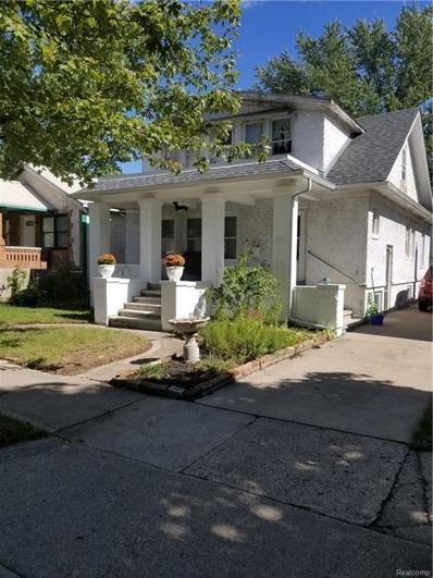 23312 Couzens Ave, Hazel Park, MI 48030 - MLS#: 21516384