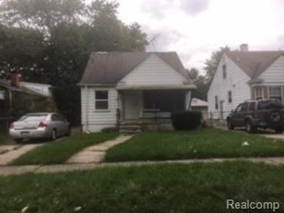 8634 Patton St S, Detroit, MI 48228 - MLS#: 21516446