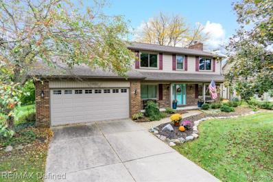 1901 N Fairview Ln, Rochester Hills, MI 48306 - MLS#: 21516541