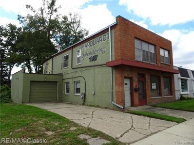 21330 Cass Ave, Clinton Township, MI 48036 - MLS#: 21516727